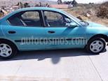 Foto venta Auto usado Chrysler Neon Base (1995) color Azul Metalizado precio $25,000