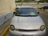 Foto venta carro Usado Chrysler Neon LE Auto. (1998) color Gris precio u$s950