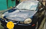 Foto venta carro usado Chrysler Neon LX Auto. (2018) color Azul precio u$s800