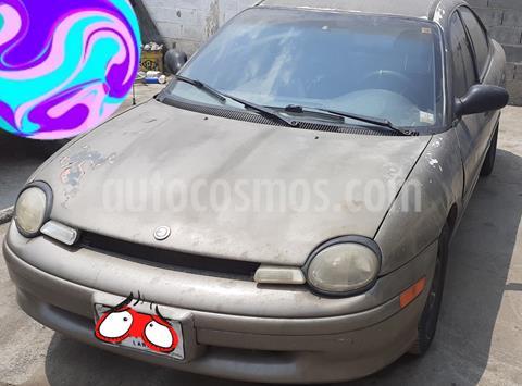 Chrysler Neon LE Auto. usado (1998) color Marron precio u$s650