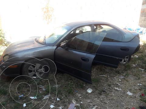 Chrysler Neon LE Auto. usado (1998) color Gris precio u$s750