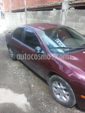 foto Chrysler Neon Le L4,2.0i,16v A 1 1 usado (2000) color Rojo precio u$s1.350