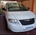 Foto venta Auto usado Chrysler New Caravan 3.3 Se (2005) color Blanco precio $2.800.000