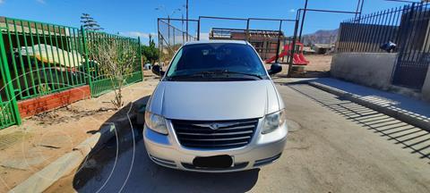 Chrysler New Caravan 3.3 AT L 5P usado (2007) color Gris precio $5.200.000