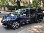 Foto venta Auto usado Chrysler Pacifica Limited Platinum (2017) color Azul precio $595,000