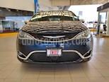 Foto venta Auto usado Chrysler Pacifica Limited (2017) color Azul precio $570,000