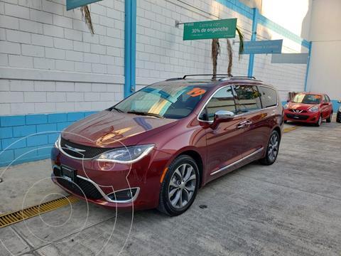 Chrysler Pacifica Limited usado (2019) color Violeta precio $650,000