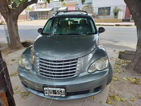 Chrysler PT Cruiser Classic 2.4 usado (2008) color Gris precio $640.000