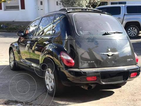 Chrysler PT Cruiser Classic TD 2.2 usado (2006) color Negro precio u$s4.500
