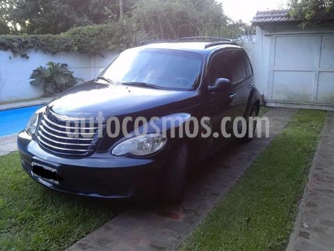 Chrysler PT Cruiser Classic 2.4 usado (2009) color Negro precio u$s3.669