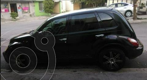 Chrysler PT Cruiser Touring Edition usado (2008) color Negro precio $60,000