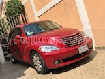 Foto venta Auto usado Chrysler PT Cruiser Touring Edition (2006) color Rojo precio $62,000