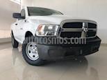 Foto venta Auto usado Chrysler Ram 1500 Custom (2014) color Blanco precio $203,000