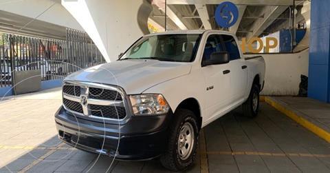 Chrysler Ram 1500 Custom usado (2017) color Blanco precio $339,900