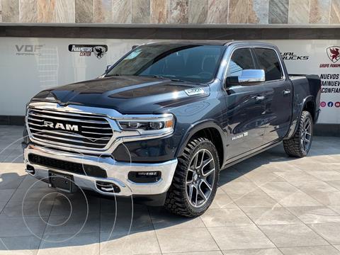 Chrysler Ram 1500 Custom usado (2019) color Azul Acero precio $945,000