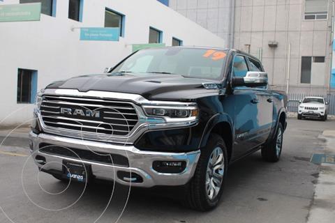 Chrysler Ram 1500 Custom usado (2019) color Negro precio $959,000