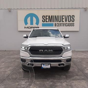 Chrysler Ram 1500 Custom usado (2019) color Blanco precio $920,000