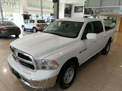 Chrysler Ram 2500 Lujo 4x4 Aut usado (2019) color Blanco precio $499,000