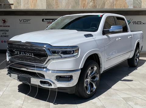 Chrysler Ram 1500 Custom usado (2019) color Blanco precio $965,000