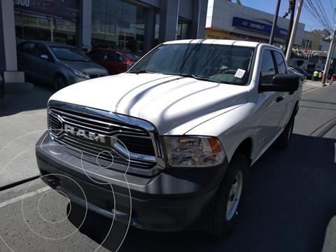 Chrysler Ram 2500 Lujo 4x4 Aut usado (2019) color Blanco precio $597,100