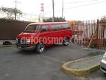 Foto venta Auto usado Chrysler Ram Van 1.500 Aut (2003) color Rojo precio $68,000