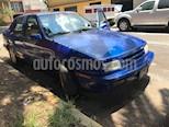 Foto venta Auto usado Chrysler Shadow Juvenil Aut (1992) color Azul precio $24,000