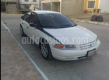 Foto venta carro usado Chrysler Stratus LX V6 2.5i 24V (1999) color Blanco precio u$s1.900