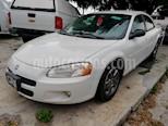 Foto venta Auto usado Chrysler Stratus R-T Sport (Turbo) (2003) color Blanco precio $46,500