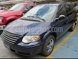 Chrysler Town & Country Touring Limited usado (2005) color Azul precio $19.900.000