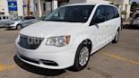Foto venta Auto usado Chrysler Town and Country Li 3.6L (2016) color Blanco precio $203,900