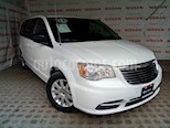 Foto venta Auto usado Chrysler Town and Country Li 3.6L (2016) color Blanco precio $265,000