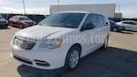 Foto venta Auto usado Chrysler Town and Country Li 3.6L color Blanco precio $179,800