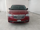 Foto venta Auto usado Chrysler Town and Country Li 3.6L  (2013) color Rojo precio $189,000