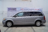 Foto venta Auto usado Chrysler Town and Country Li 3.6L (2015) color Plata precio $225,000