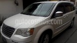 Foto venta Auto usado Chrysler Town and Country Limited 4.0L (2009) color Blanco precio $152,000