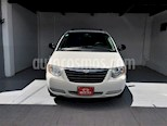 Foto venta Auto usado Chrysler Town and Country LX 3.6L (2005) color Blanco precio $114,000