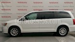 Foto venta Auto Seminuevo Chrysler Town and Country LX 3.6L (2014) color Blanco precio $235,001