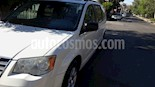 Foto venta Auto usado Chrysler Town and Country LX 4.0L (2009) color Blanco precio $131,000