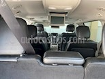 Chrysler Town and Country Limited 3.6L usado (2013) color Blanco precio $230,000