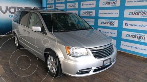 foto Chrysler Town and Country Touring 3.6L usado (2012) precio $175,000