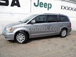 foto Chrysler Town and Country 5P TOURING V6/3.6 AUT usado (2016) color Plata precio $275,000