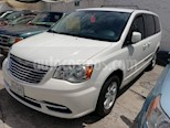 Foto venta Auto usado Chrysler Town and Country Signature Series (2012) color Blanco precio $170,000