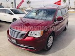 Foto venta Auto usado Chrysler Town and Country Touring 3.6L (2014) color Negro precio $260,000