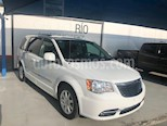 Foto venta Auto usado Chrysler Town and Country Touring 3.6L (2014) color Blanco precio $253,000