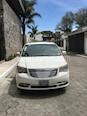 Foto venta Auto usado Chrysler Town and Country Touring Piel 3.6L (2011) color Blanco precio $135,000