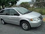 Foto venta Auto usado Chrysler Town and Country Touring Piel 3.6L (2007) color Gris precio $100,000