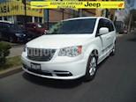 Foto venta Auto usado Chrysler Town and Country Touring Piel 3.6L color Blanco precio $380,000