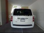 Foto venta Auto usado Chrysler Town and Country Touring Premium 4.0L (2008) color Blanco precio $118,000