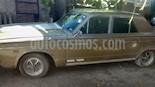 Foto venta Auto usado Chrysler Valiant III (1970) color Marron precio $75.000