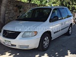 Foto venta Auto usado Chrysler Voyager 3.3L Base (2007) color Blanco precio $75,000